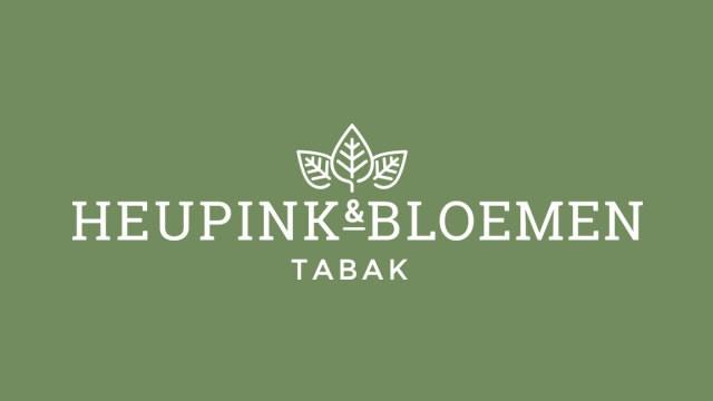 Heupink & Bloemen Tabak
